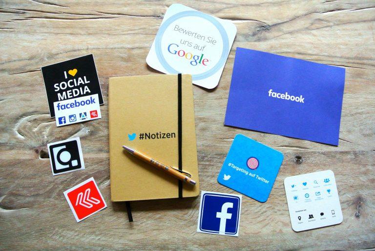 Nội dung được chia sẻ nhiều trên mạng xã hội sẽ hũu ích cho SEO On-Page.